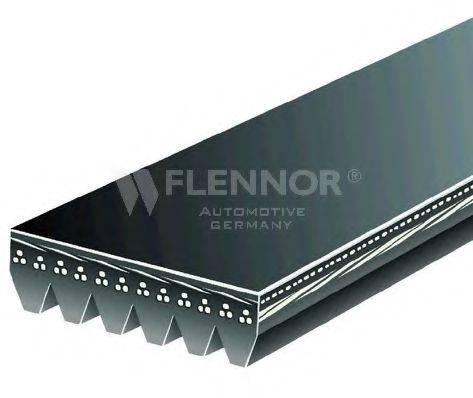 FLENNOR 6PK1880 Ремень поликлиновый