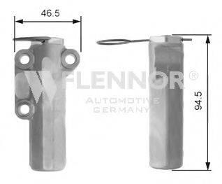 FLENNOR FD99003 Успокоитель ремня ГРМ