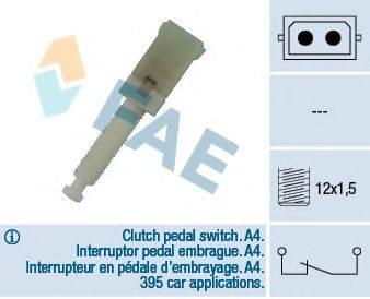FAE 24560 Выключатель стоп-сигнала