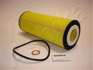 ASHIKA 10ECO010 Масляный фильтр двигателя