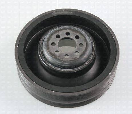 IPD 157067 Ременный шкив, коленчатый вал