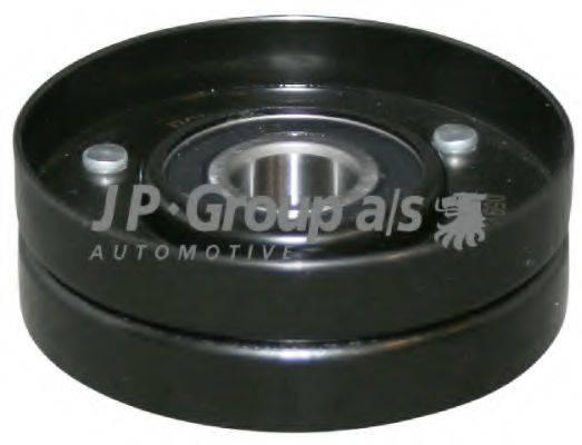 JP GROUP 1118303200 Паразитный ролик