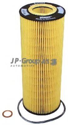 JP GROUP 1118501400 Масляный фильтр двигателя