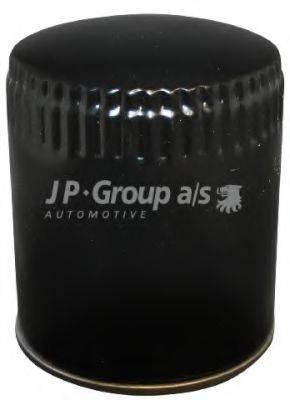 JP GROUP 1118502500 Масляный фильтр двигателя