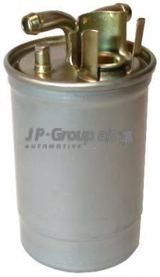 JP GROUP 1118702300 Фильтр топливный