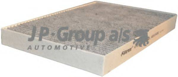 JP GROUP 1128102400 Фильтр салона