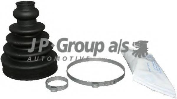 JP GROUP 1143700110 Пыльник ШРУСа (комплект)