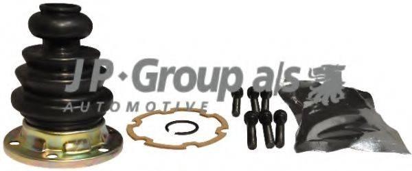 JP GROUP 1143700510 Пыльник ШРУСа (комплект)
