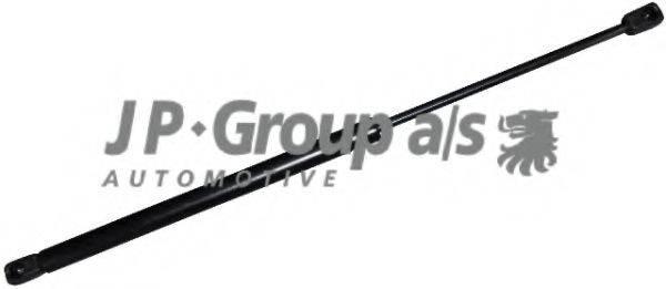 JP GROUP 1181202700 Газовый упор (пружина) багажника