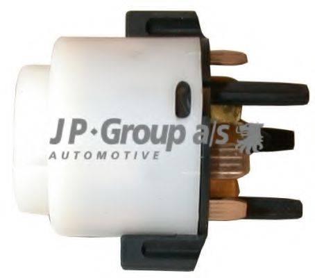 JP GROUP 1190400800 Переключатель зажигания