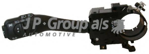 JP GROUP 1196204000 Переключатель указателей поворота