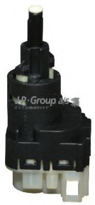 JP GROUP 1196602100 Выключатель стоп-сигнала