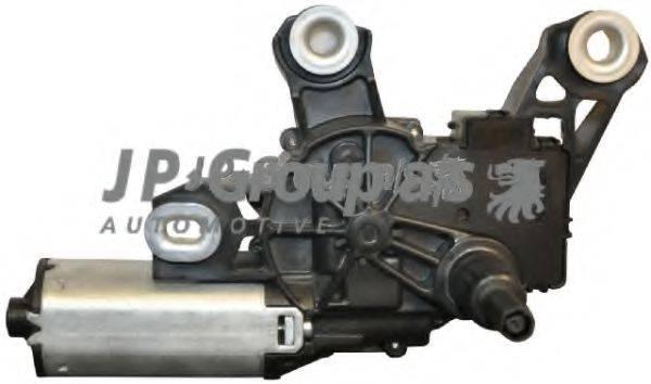 JP GROUP 1198201200 Моторчик стеклоочистителя