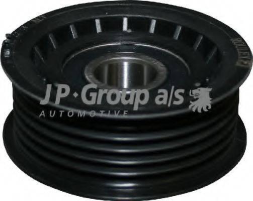 JP GROUP 1318300400 Паразитный ролик