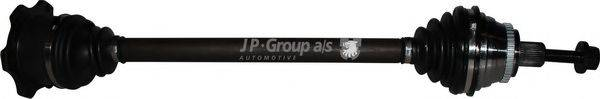JP GROUP 1143101480 Полуось