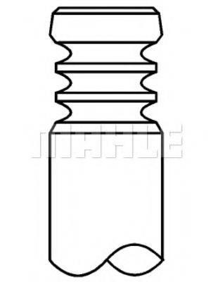 MAHLE ORIGINAL 029VA31095000 Выпускной клапан