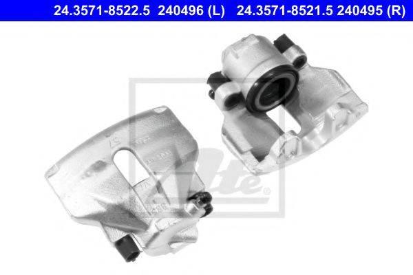 ATE 24357185215 Суппорт тормозной системы