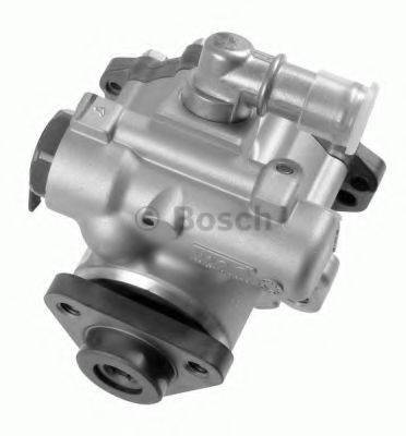 BOSCH KS00000599 Гидравлический насос, рулевое управление