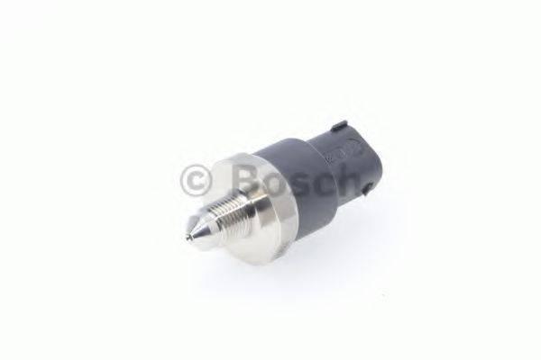 BOSCH 0265005303 Кнопочный выключатель, тормозн. гидравлика