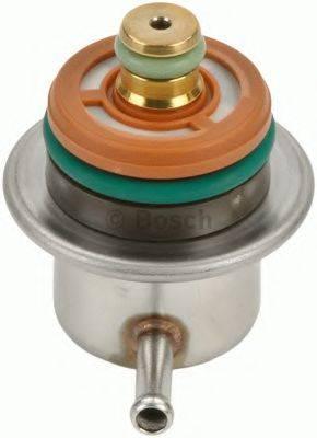 BOSCH 0280160575 Регулятор давления подачи топлива