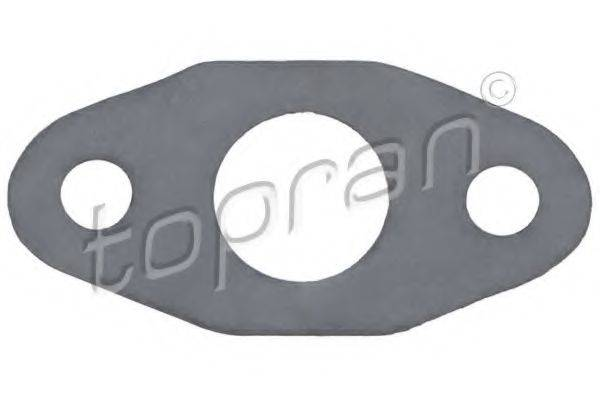 TOPRAN 115086 Прокладка турбо-компрессора