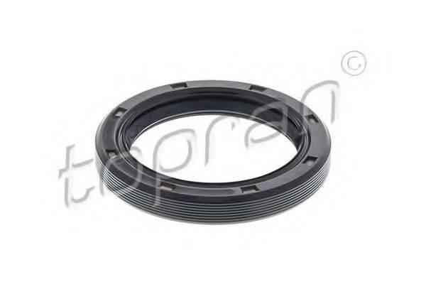 TOPRAN 108768 Уплотняющее кольцо, дифференциал