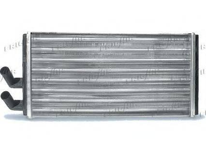 FRIGAIR 06102003 Радиатор отопителя