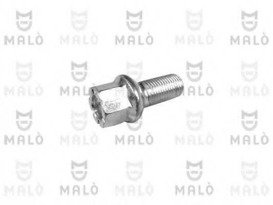 MALO 119007 Болт колесный