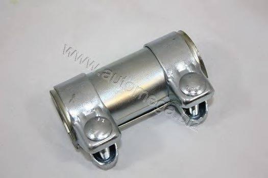 AUTOMEGA 302530141191F Хомут соединительный