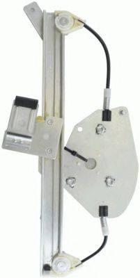 LEMFORDER 60804790 Подъемное устройство для окон