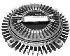 VAN WEZEL 0325740 Сцепление вентилятора радиатора