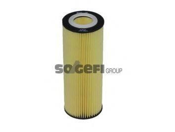 PURFLUX L317 Масляный фильтр двигателя