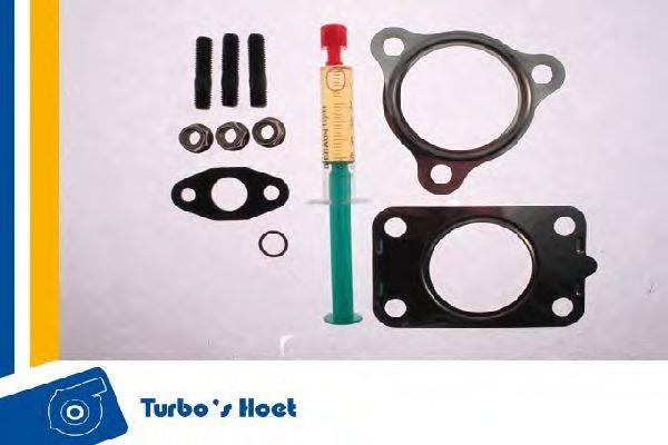 TURBO S HOET TT1101346 Монтажный комплект, компрессор