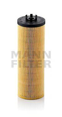 MANN-FILTER HU842X Масляный фильтр двигателя
