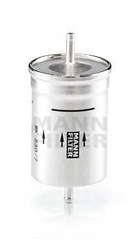 MANN-FILTER WK8307 Фильтр топливный