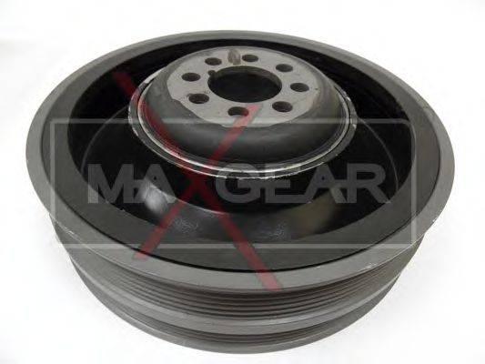 MAXGEAR 300056 Ременный шкив, коленчатый вал