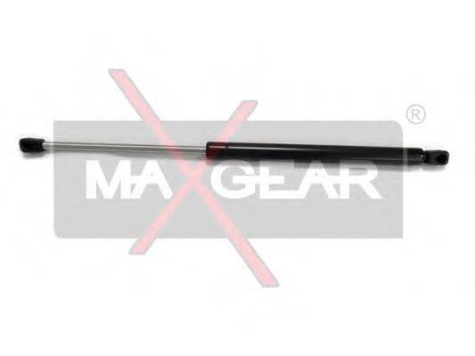 MAXGEAR 120070 Газовый упор (пружина) багажника