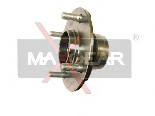 MAXGEAR 330474 Ступица