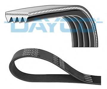 DAYCO 4PK1215 Ремень поликлиновый