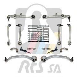 RTS 9905006 Ремкомплект, подвеска колеса