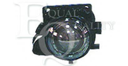 EQUAL QUALITY PF0138D Фара противотуманная