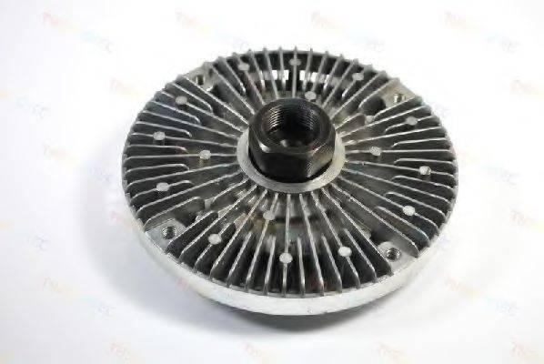 THERMOTEC D5A003TT Сцепление вентилятора радиатора