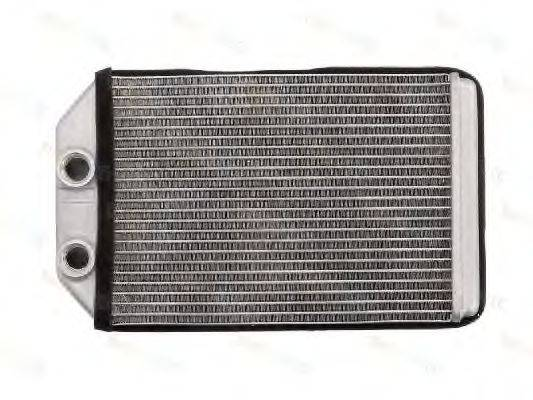 THERMOTEC D6A004TT Радиатор отопителя