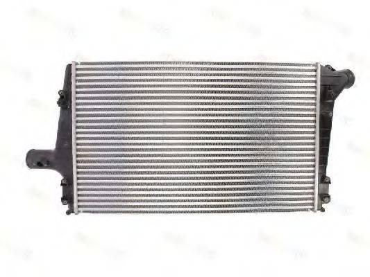 THERMOTEC DAA004TT Охладитель наддувочного воздуха