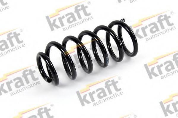 KRAFT AUTOMOTIVE 4030450 Пружина ходовой части