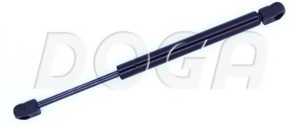 DOGA 2023983 Газовый упор (пружина) багажника