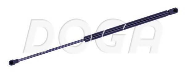 DOGA 2025423 Газовый упор (пружина) багажника