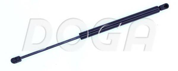 DOGA 2028023 Газовый упор (пружина) багажника