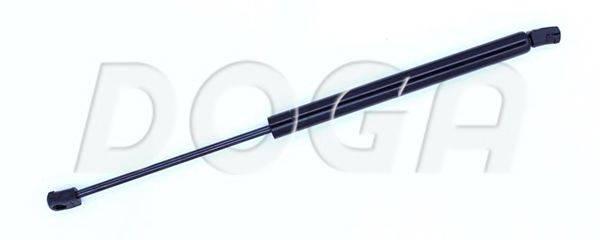 DOGA 2028033 Газовый упор (пружина) багажника
