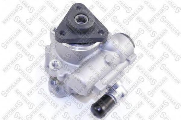 STELLOX 0036210SX Гидравлический насос, рулевое управление